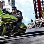 2015 Magnum from Victory Motorcycles