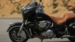 2015 Roadmaster from Indian Motorcycles