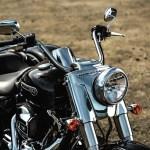 2015 Harley-Davidson Freewheeler