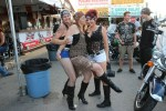 74th annual Sturgis Motorcycle Rally - Downtown Sturgis