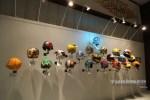 "Michael Lichter's Motorcycles as Art ""Built for Speed"" exhibit"