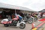 Victory Motorcycles at 74th annual Sturgis Rally