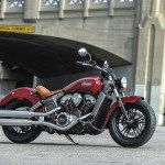 2015 Indian Scout