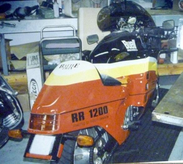 Motorhead Memo: Pop's Pan