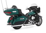 2015 Electra Glide Ultra Limited Low