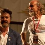 Paul d'Orleans and Michael Lichter