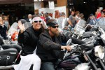 Just Married 74th annual Sturgis Rally