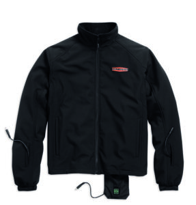 Plug-In 12-Volt Heated Gear Jacket Liner