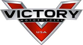 Victory Motorcycle Recovered