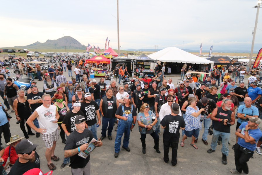 75th Annual Sturgis Motorcycle Rally