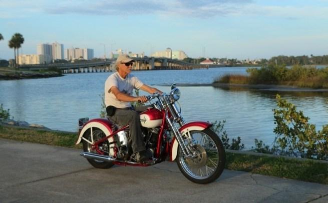 Editors' Choice Bike Show Winner: A long labor of love