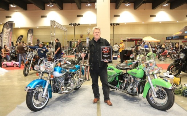 31st annual Donnie Smith Bike and Car Show