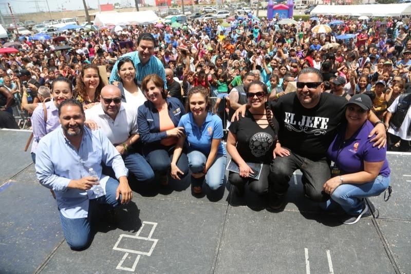 14th annual Rosarito Beach Motorcycle Run