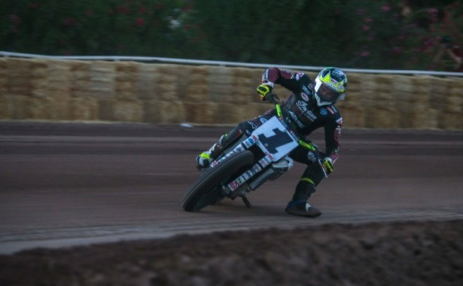 Law Tigers Arizona Mile Presented By Buddy Stubbs Harley-Davidson