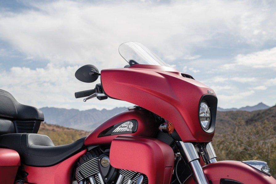 2020 Indian Roadmaster Dark Horse Price: From $28,999 MSRP.