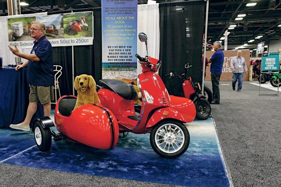 Keltic Sidecars   www.kelticsidecars.com