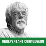 Unrepentant Curmudgeon