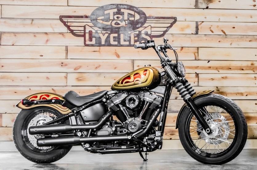 Sturgis Buffalo Chip Motorcycle Sweepstakes