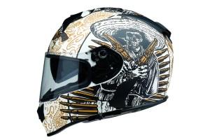 Z1R Release new Warrant Sombrero Helmet.
