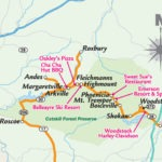 Touring the Central Catskills Scenic Byway