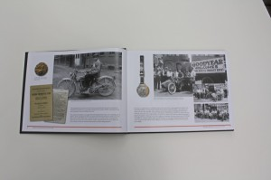 History of the Reading Motorcycle Club 1911-2011