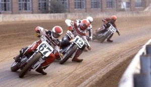Dirt Track Heroes, coming mid-May, 2013 to National Motorcycle Museum