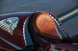 Indian Motorcycle Spirit of Munro