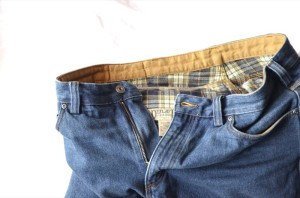 Duluth Trading Co. Ballroom Jeans
