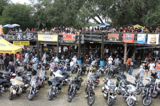 Upstairs or downstairs, the action at the Iron Horse Saloon seldom waned