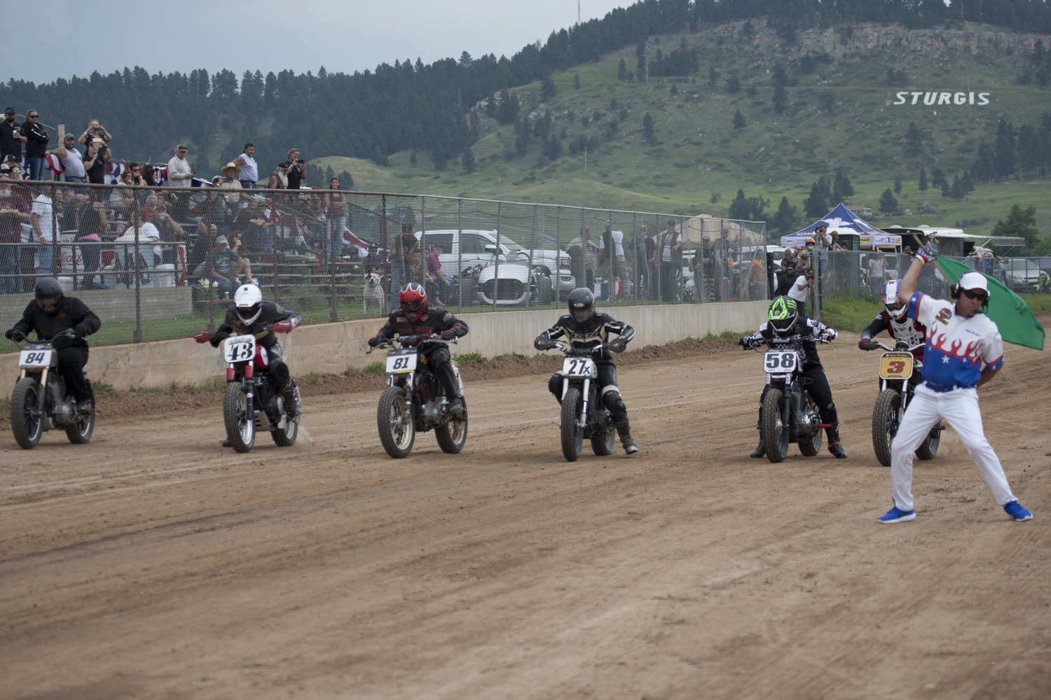 78th Sturgis Motorcycle Rally |