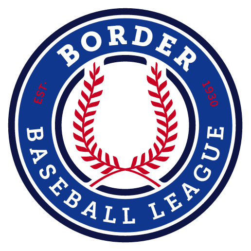 BorderBaseball LogoFamily 1