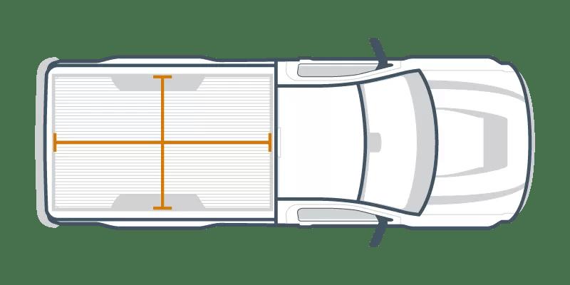 Ben Lift dimensions icon