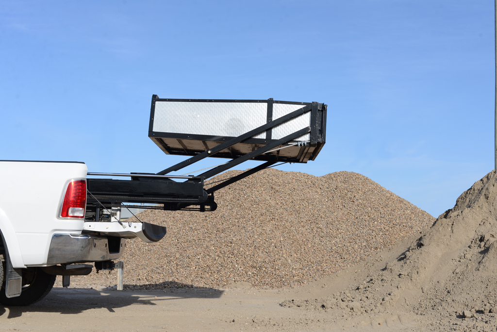 dirt lift 2