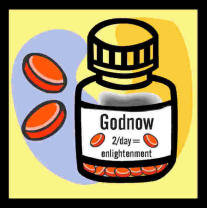 Godnow pills