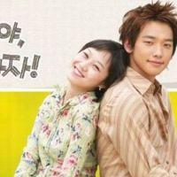 Sang Doo, Let's Go To School (KBS 2003)
