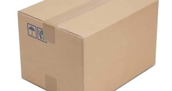 Thùng giấy đi máy bay và sự tiện lợi khi vận chuyển