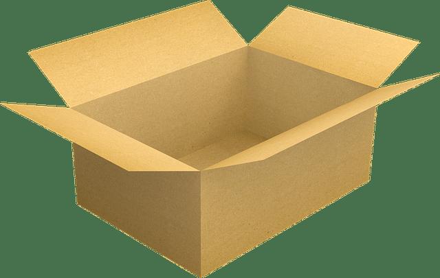 Kích thước thùng carton đi máy bay