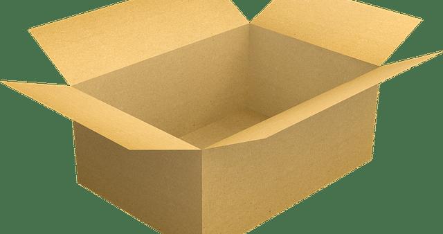 Quy định mới năm 2019 về kích thước thùng carton đi máy bay như thế nào?