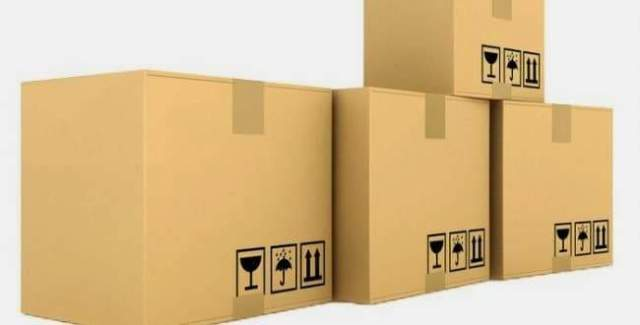 thung carton di my3 - Quy định mới năm 2019 về kích thước thùng carton đi máy bay như thế nào?