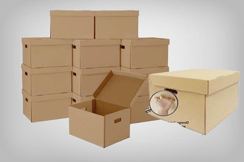 Công ty sản xuất thùng giấy carton chất lượng trên toàn quốc
