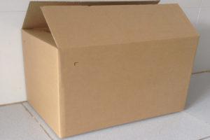 Thùng giấy carton 3 lớp