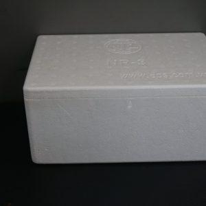 Thùng Xốp Như Phương NP3 29cm x 19cm x 13cm