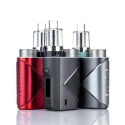geekvape starter kit geekvape lucid 80w