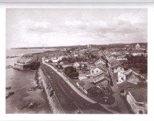 20-Galle western seaside