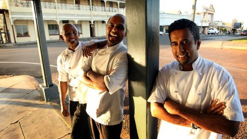 CHEFS at Charters towers