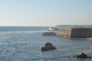 GALLE RAMPARTS