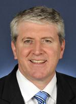 Hon Brendan O'Connor