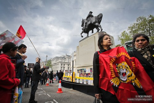 TAMILDEAD -PIC IN LONDON-ROB PINNEY