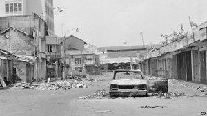 1983 DESTRUCTION-AP