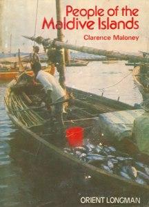 maloney book -maldives